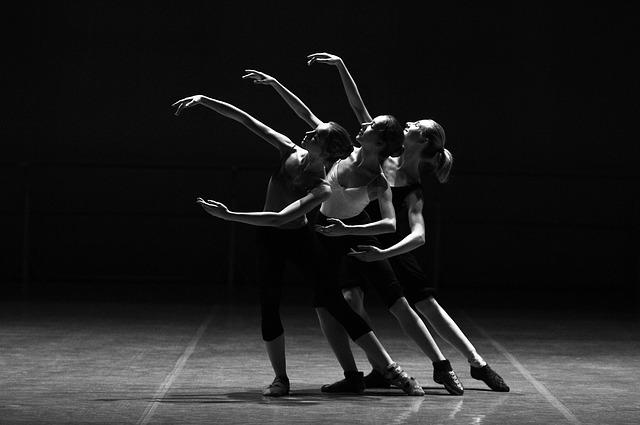 Compañia nacional de danza nuevo programa