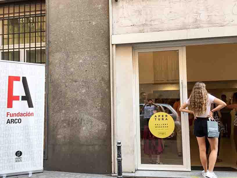 Últimas noticias y novedades del Arte y la Cultura. En Gallery Barcelona. Revista de Arte
