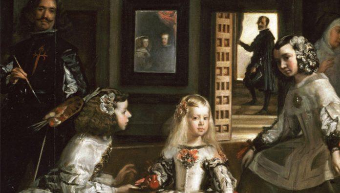 Seguramente el cuadro más famoso de Velázquez