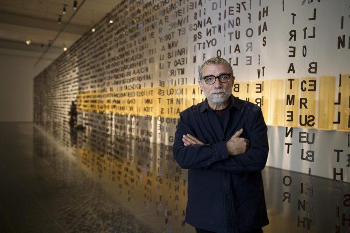 Jaume plensa artista, escultor