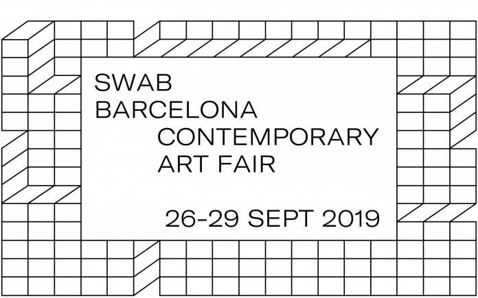 Feria de arte contemporáneo swab 2019 Barcelona