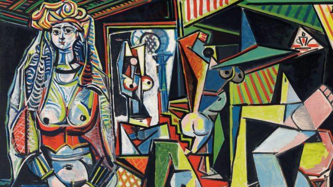 el primer MOOC sobre cubismo