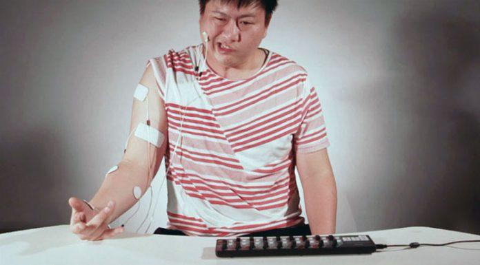 El artista de medios Choy Ka Fai explora experimentalmente el movimiento, el arte y la tecnología
