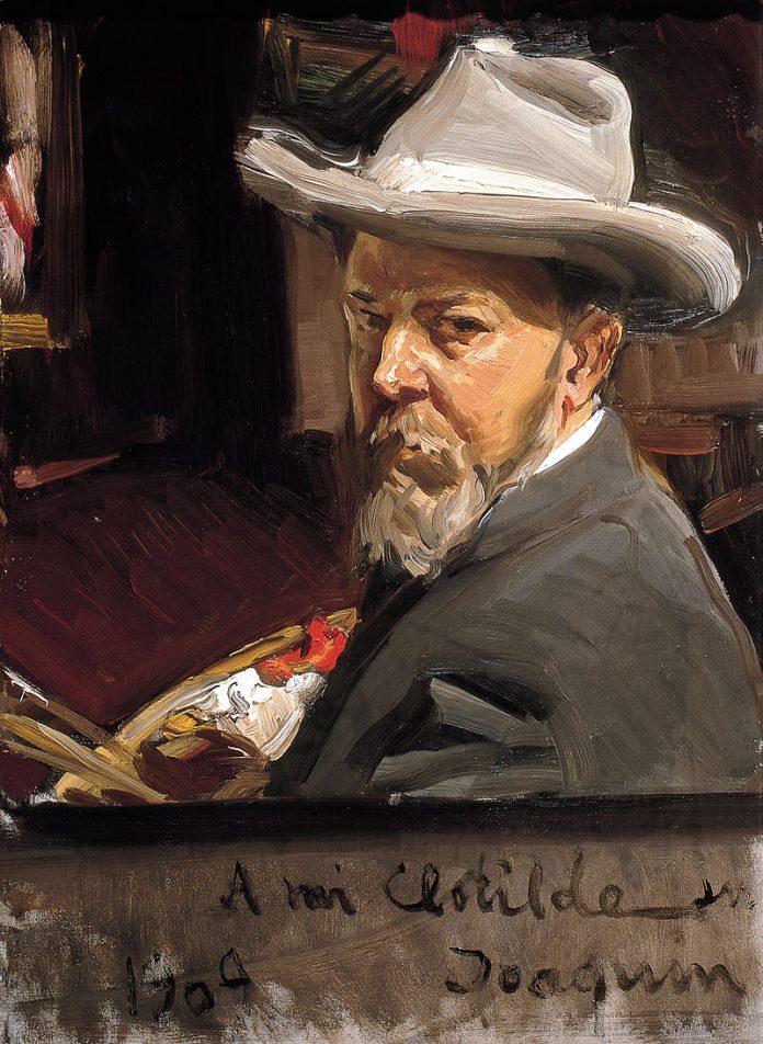 Artista prolífico, dejó más de 2200 obras catalogadas