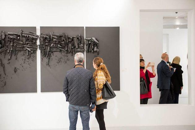 Nuevo evento en la rica programación cultural marroquí,la primera Bienal de Rabatabre sus puertas el 24 de septiembre de 2019 y las cerrará tres meses después, el 18 de diciembre.