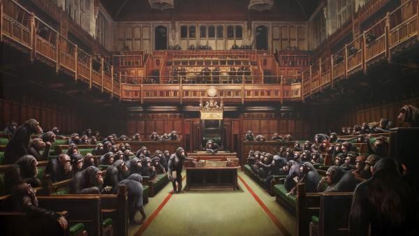 La pintura de casi cuatro metros se dio a conocer por primera vez hace una década como parte en una exhibición en Bristol (Inglaterra), que atrajo a más de 300.000 visitantes.