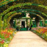 """Claude Monet es un pintor francés nacido el 14 de noviembre de 1840 en París, Francia. Se matriculó en la Academie Suisse. Después de una exposición de arte en 1874, un crítico apodó insultantemente el estilo de pintura de Monet de""""Impresión"""", ya que estaba más preocupado por la forma y la luz que por el realismo, y el término se quedó.Monet luchó con la depresión, la pobreza y la enfermedad a lo largo de su vida.Murió en 1926."""