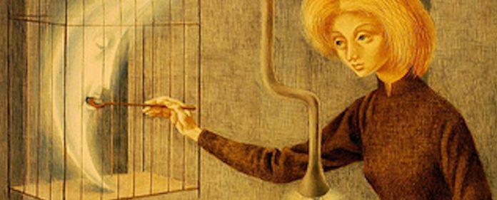 Remedios Varo fue una pintora y escritora española perteneciente a la generación del 27 y afín al movimiento surrealista. Anglès no sólo fue su lugar de origen, sino también la materia prima y aporte de la substancia enigmática que recorrerá toda su producción artística.