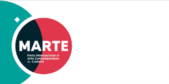 MARTE, la feria de Arte Contemporáneo de Castellón, que se celebra del 14 al 17 de noviembre en el Auditorio y Palacio de Congresos, presenta a 15 artistas que exponen con sus correspondientes galerías dentro de la sección MARTE CURATED.