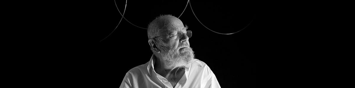 Obras del artista griego Takis en el MACBA de Barcelona
