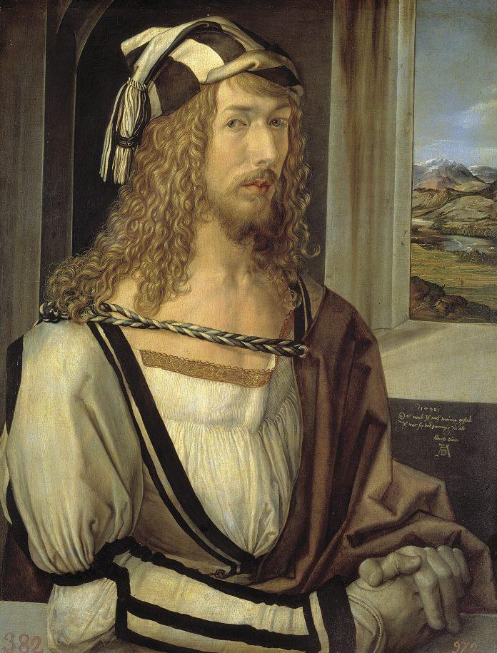 Alberto Durero Artista más importante del Renacimiento alemán (1471-1528), conocido por sus pinturas, dibujos, grabados y escritos teóricos sobre arte.