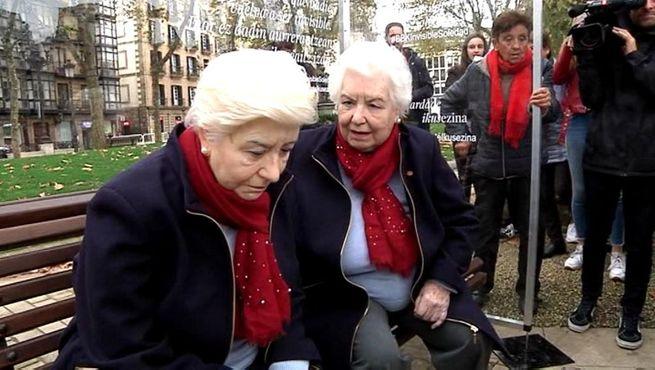BBK ha presentado hoyInvisible Soledad, un proyecto cuyo objetivo es sensibilizar a la sociedad sobre la poca atención que se le presta al problema tan grave como es la soledad no deseada en la que viven muchas personas mayores.