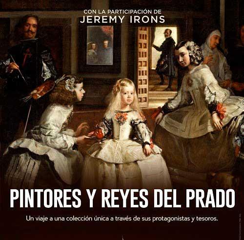 Documental Museo del Prado por el Bicentenario