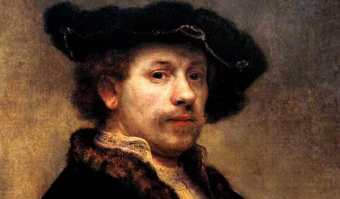 Rembrandt Harmenszoon van Rijn, más conocido simplemente como Rembrandt, fue un pintor y grabador neerlandés. La historia del arte lo considera uno de los mayores maestros barrocos de la pintura y el grabado, siendo con seguridad el artista más importante de la historia de los Países Bajos