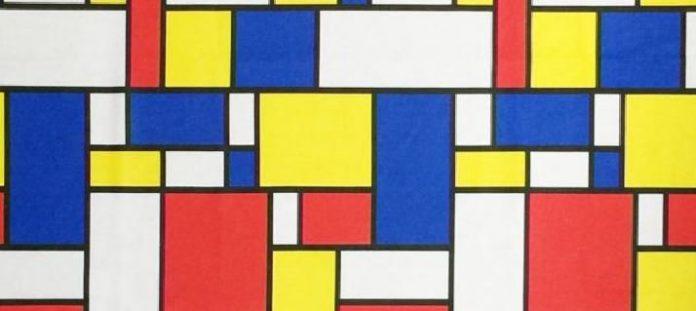 Piet Mondrian (1872-1944), nacido Pieter Cornelis Mondriaan, Jr. Creció como el segundo de cinco hijos en -un devoto hogar calvinista en Holanda central. El arte y la música se fomentaban en su casa. Su padre, el director de la escuela primaria local, era un entusiasta artista aficionado que daba lecciones de dibujo a su hijo, mientras que el tío de Mondrian, Fritz Mondrian, era un artista consumado que enseñó a su sobrino a pintar.