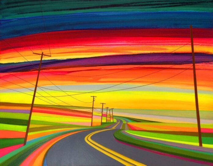 Nacido en 1978 en Berkeley, California, Estados Unidos, el artista se crió en East Hampton, Nueva York. Actualmente vive y trabaja en Western MA. Grant Haffner residió en el East End de Long Island durante la mayor parte de su vida.