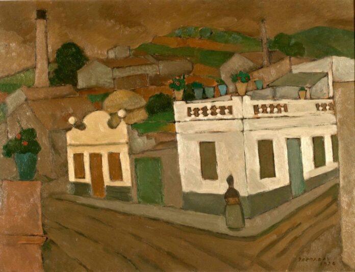 Pintor e Ilustrador uruguayo, nacido en Montevideo el 7 de enero de 1890 y fallecido el 12 de febrero de 1929 en la misma ciudad. Realizó la mayor parte de su trabajo artístico en España. Propuso un nuevo concepto estético, el vibracionismo, y fue considerado uno de los principales representantes del movimiento ultraísta.